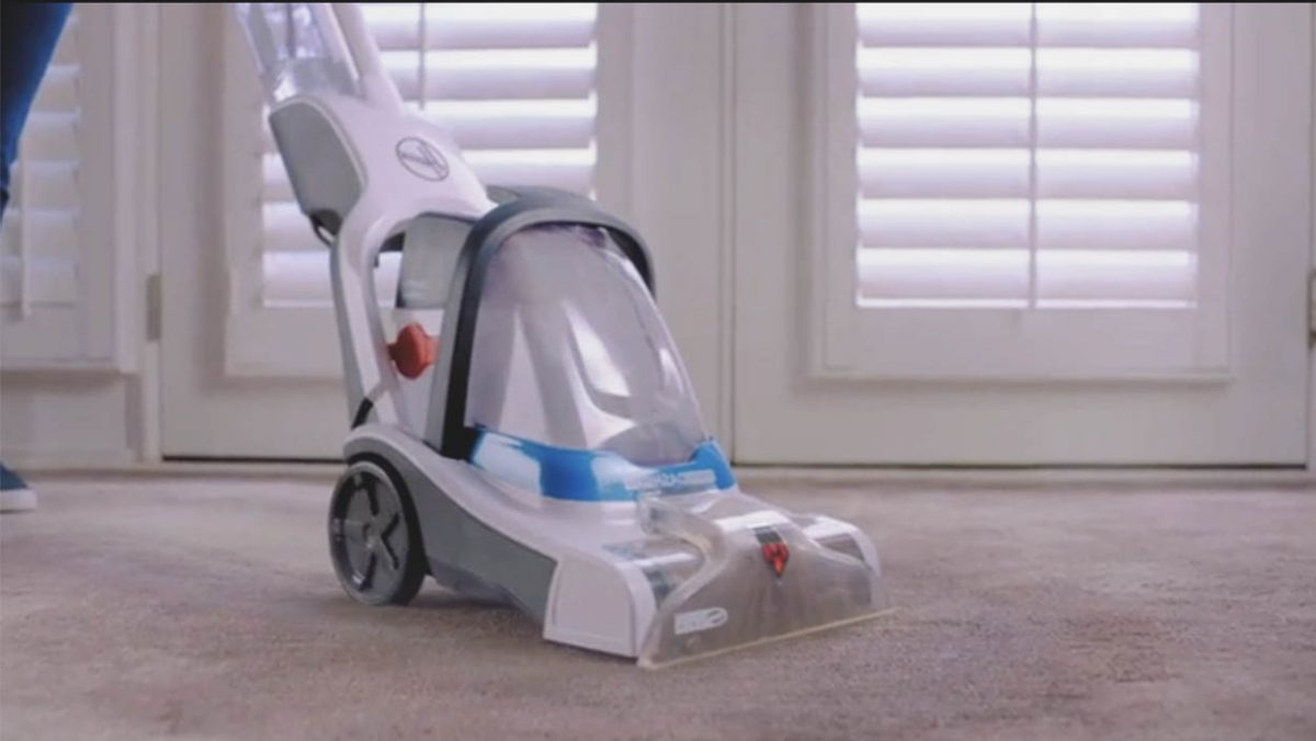 Best Carpet Cleaner Reviews 2020 – What is the Best Home Carpet Cleaner?